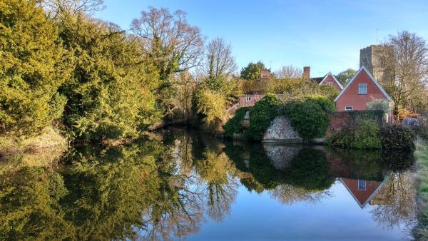 20190117 The Moat Haughley